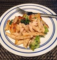 chicken alfredo 2